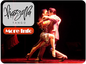 Buenos Aires Tango Show see all about Piazzolla Tango