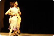 Complejo Tango show Buenos Aires