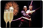 New Year's Eve Tango Show at Cafe de los Angelitos