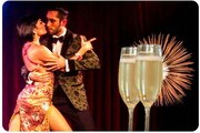New Year's Eve Tango Show at Rojo Tango