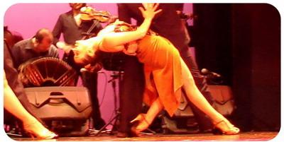 Piazzolla Tango - Buenos Aires Tango